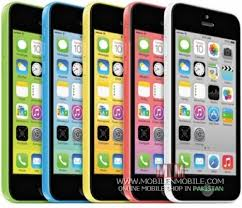 iphone mobile