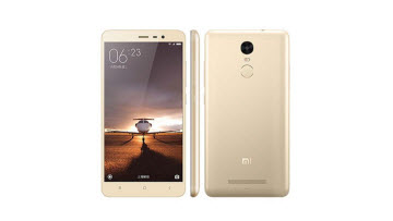 redmi note 3 mobile price