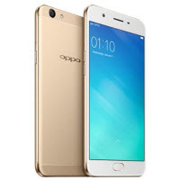 Oppo F1S having a Good Specifications
