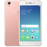 Oppo f3 having a nice specifications