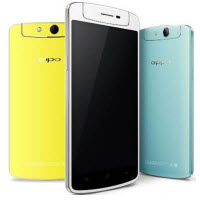 Oppo N1 Mini Having a Good Specificatuions