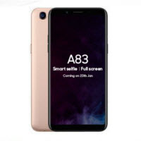 oppo a83 mobile is having amazing features with high spacifications