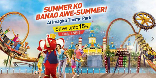 adlabs imagica offers