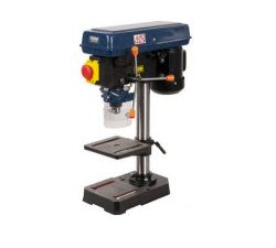 bench pillar drill