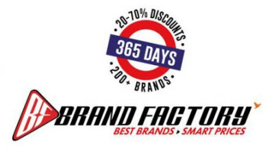 brand factory offers
