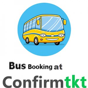 confirmtkt bus offers