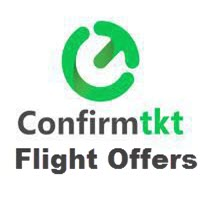 confirmtkt train and flight offers