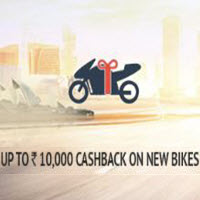 droom new bike offers