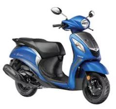 scooty price