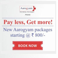 thyrocare aarogyam health packages