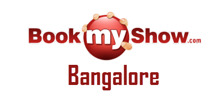 BookMyShow bangalore