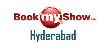 BookMyShow hyderabad
