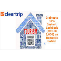 CLEARTRIP OFFERS