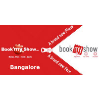 bookmyshow in banglore