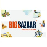big bazar store offers