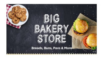 bigbasket bakery and bread offers
