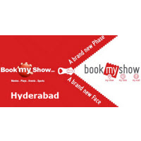 bookmyshow in hyderabad