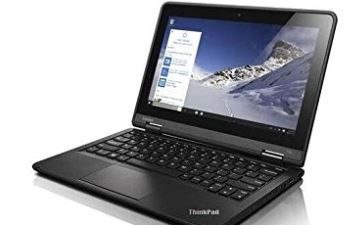 lenovo thinkpad yoga 11e laptop