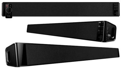 portronics sound bar review
