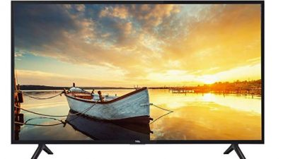 TCL S6 HD Ready LED Smart TV