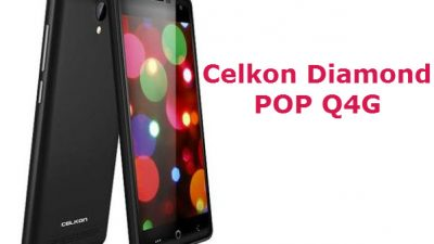Celkon Diamond POP Q4G