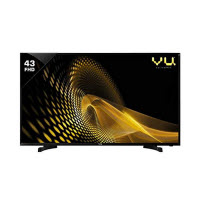 VU 43 Inches Tv