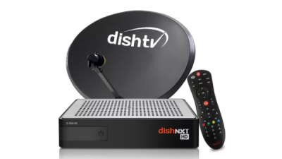 Dish TV HD Connection