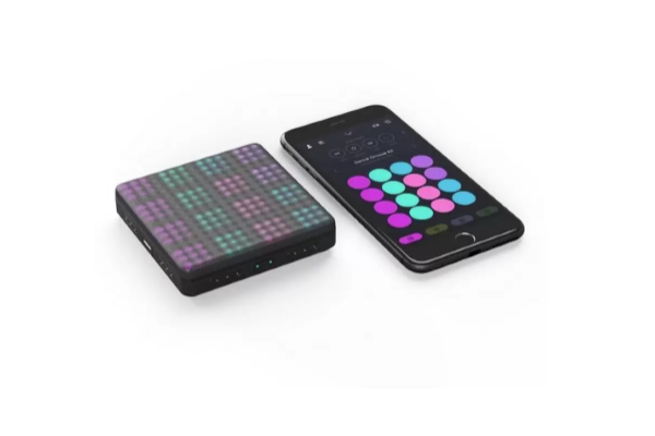 Roli Blocks Lightpad